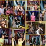 DJ party!