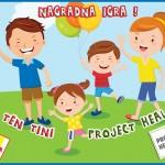 nagradna project health
